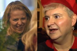 """Michał Witkowski o stylizacji """"na bogato"""": """"To rękawica rzucona w twarz Jessice Mercedes!"""""""