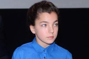 Córka Zamachowskiego ma problemy przez rolę u Wajdy