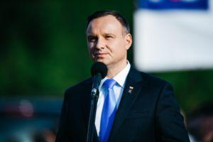 """Andrzej Duda krytykuje PiS: """"Nieprzemyślane zachowania szkodzą dobrej zmianie"""""""
