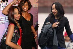 Śledczy znają już przyczynę śmierci córki Whitney Houston!