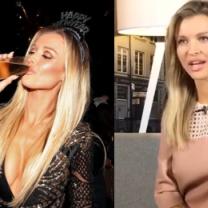 """Joanna Krupa: """"Lubię alkohol, raz na jakiś czas trzeba się napić"""""""