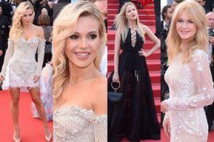 Doda i Jessica Mercedes walczą o uwagę w Cannes (ZDJĘCIA)