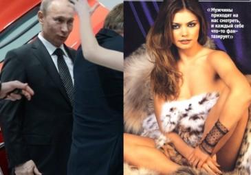 Putin ma NIEŚLUBNEGO SYNA! Dlatego się rozwodzi?