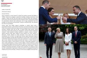 """Ambasador Wielkiej Brytanii w Polsce odpowiada na artykuł dziennikarki """"Guardiana"""": """"Nie rozumie tak elementarnych ludzkich wartości!"""""""