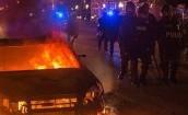 Zamieszki w USA. Bo uniewinniono policjanta
