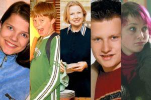 """Serial """"Na Wspólnej"""" kończy 13 lat! (ZDJĘCIA)"""