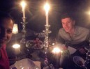Lewandowska chwali się urodzinową niespodzianką dla Roberta!