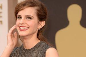 """Emma Watson robi sobie przerwę od aktorstwa! """"Chcę zainwestować w siebie!"""""""