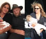 Caitlyn Jenner zostanie... matką?