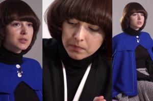 """Brodka opowiada o swoim stylu w """"Dzień Dobry TVN"""": """"Jestem podatna na różne mody"""""""