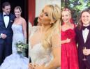 Doda krytykuje ślubne suknie Rozenek i Szulim: