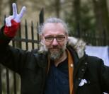 Kijowski nie rezygnuje z bycia szefem KOD-u! Nazywa krytyków