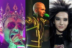 Muzycy z Tokio Hotel wrócili do grania! Poznajecie? (ZDJĘCIA)