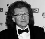 Z OSTATNIEJ CHWILI: Nie żyje Zbigniew Wodecki