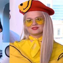 """Margaret promuje nowy album w TVN-ie. """"Lubię starszych facetów!"""""""