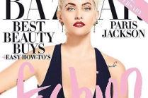 Paris Jackson stylizuje się na młodą Madonnę?