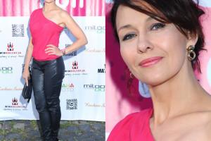 46-letnia (!) Anna Popek!