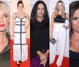 """Wystylizowane celebrytki świętują """"premierę butów"""": Socha, Mielcarz, Rosati, Kayah... (ZDJĘCIA)"""