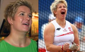 Anita Włodarczyk o zwycięstwie w Rio: