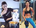 Lewandowska została dietetyczką polskiej kadry?