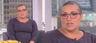 """Zachorowała na raka w ciąży. """"Można pogodzić ciążę i chorobę. Jestem po siódmej chemii, za tydzień poród!"""""""