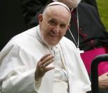 """Papież Franciszek: """"Lepiej być ateistą niż katolikiem-hipokrytą"""""""