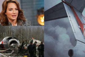 """Dereszowska: """"Jest mi wstyd, gdy powstańców stawia się na równi z ofiarami katastrofy lotniczej"""""""