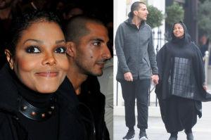 """Media o rozwodzie Janet Jackson z miliarderem-muzułmaninem: """"Planowała to od dawna"""""""