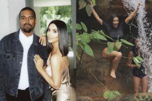 """Kim i Kanye w trzecią rocznicę ślubu... ogłoszą ROZWÓD?! """"Kardashian cieszy się wolnością i może robić to, na co ma ochotę"""""""