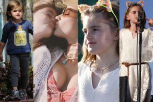 9-letnia córka Alessandry Ambrosio wystąpiła na Coachelli! (ZDJĘCIA)