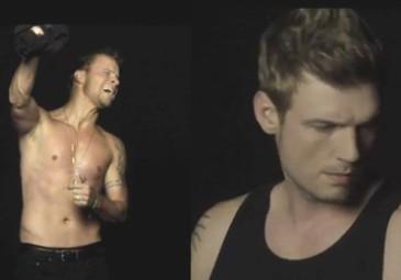 NOWY TELEDYSK Backstreet Boys!