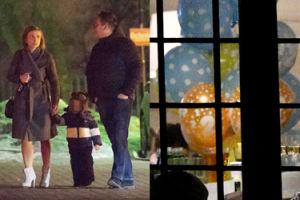 Zielińska świętuje drugie urodziny syna (ZDJĘCIA)