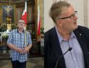 """Senator PiS-u o protestujących pod Sejmem: """"Upiory bolszewickie, ubeckie wdowy, OCZADZENI I POŻYTECZNI IDIOCI"""""""
