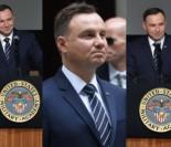 Andrzej Duda opowiada amerykańskim studentom o Polsce (ZDJĘCIA)