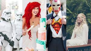 Najlepsze pomysły na śluby i wesela (ZDJĘCIA)
