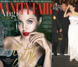 """Angelina Jolie pierwszy raz po długiej przerwie mówi o rozwodzie: """"To był najtrudniejszy czas. Źle się działo"""""""