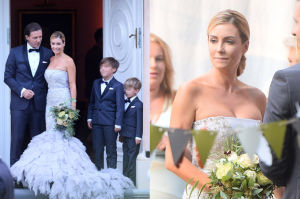 Zobaczcie, jak wyglądały pozostałe suknie ślubne Rozenek (FOTO)