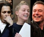 Amber Heard ma już nowego faceta... miliardera Elona Muska!