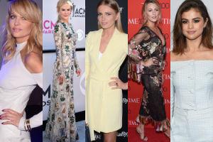 Najlepsze stylizacje kwietnia: Kręglicka, Kidman, Cegielska, Lively, Gomez... (DUŻO ZDJĘĆ)