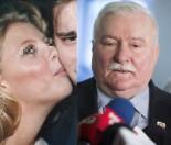 Była synowa Lecha Wałęsy przyłapana na kradzieży!