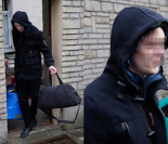 Adam Z. po roku wychodzi z aresztu w Poznaniu! (ZDJĘCIA)