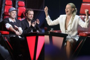 "NOWE GŁOSY w ""The Voice of Poland""!"