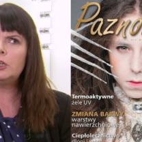 """Korwin Piotrowska chwali Szpaka: """"Mógł zwariować, a dbał o każdy szczegół, o włosy, paznokcie...!"""""""