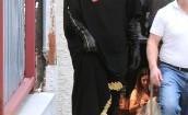 Lady Gaga zakryła ciało (GALERIA)