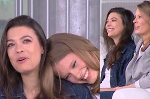 """Julia Pietrucha z siostrą w DDTVN: """"Gdyby nie ona, moje życie mogło potoczyć się inaczej"""""""