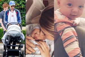 Louis Tomlinson żąda prywatności dla syna! Zabroni publikowania jego zdjęć?