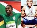 """Złota olimpijka jednak jest MĘŻCZYZNĄ? """"Dyrektor podstawówki, w której uczyła się Semenya był zaskoczony, że jest teraz dziewczyną"""""""