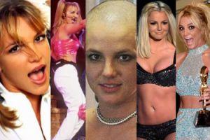 Britney Spears kończy dziś… 35 LAT! (ZDJĘCIA)