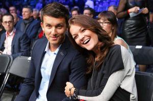 """Radwańska nie chce godzić kariery i macierzyństwa: """"A to Federer był w ciąży? Czy jego żona?"""""""