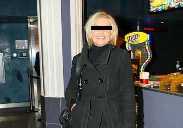 Gwyneth poroniła?